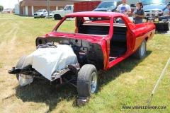 1970 Chevrolet El Camino DM