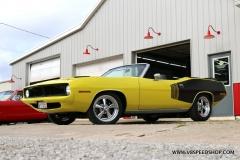 1970 Plymouth Barracuda SN
