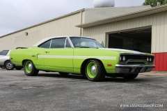 1970 Plymouth Road Runner FA
