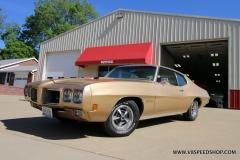 1970 Pontiac GTO MZ