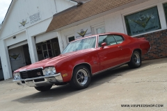 1971 Buick GS 455 Stage 1 SF
