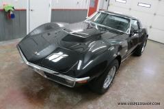 1971 Chevrolet Corvette DN