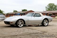 1971 Chevrolet Corvette MW