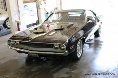 1971 Dodge Challenger KL