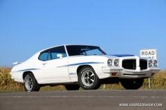 1972 Pontiac LeMans MM