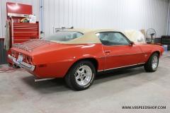 1973 Chevrolet Camaro BB