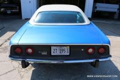 1973 Plymouth Cuda JS