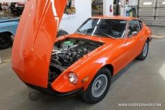 1973 Datsun 240 Z LS