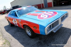 1973 Dodge Charger MH