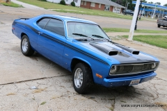 1974 Plymouth Duster RM
