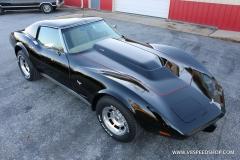 1976 Chevrolet Corvette EBH