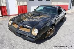 1976 Pontiac Trans Am LE KG