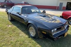 1977 Pontiac Trans AM JH - Performance Upgrades, Paint Repairs, Tuning, Interior Work