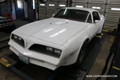 1977 Pontiac Trans Am DV
