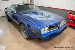 1978 Pontiac Trans Am LS