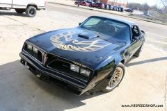 1978 Pontiac Trans Am AS