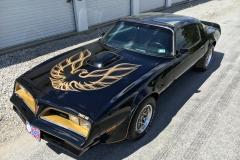 1978 Pontiac Trans Am MR
