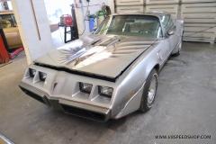 1979 Pontiac Trans Am MA