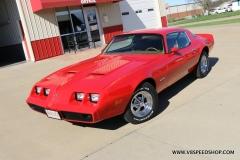 1979 Pontiac Firebird JM