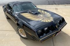 1979 Pontiac Trans AM CP