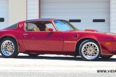 1979 Pontiac Trans Am WF