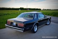 1981 Dodge Mirada BS