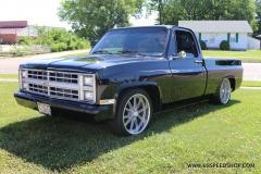 1985 Chevrolet C10 BO
