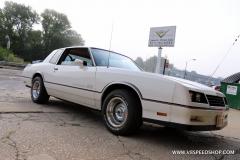 1985 Chevrolet Monte Carlo JM