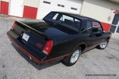 1988 Chevrolet Monte Carlo MB