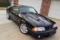 1993 Ford Mustang Cobra TT