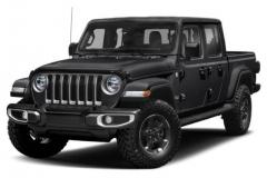 2020 Jeep Gladiator AC