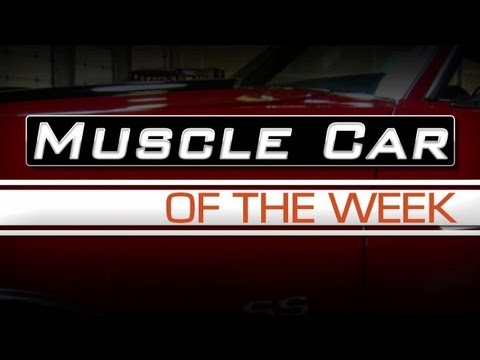 Muscle Car Of The Week Promo Video – New Show Launches June 13!   MCOTW
